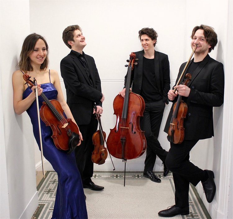 Ruisi String Quartet